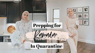 Prepping For Ramadan! | Ramadan Favorites