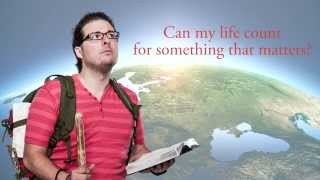 A Year of Living Prayerfully trailer