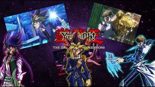 Unboxing 〜 Yu-Gi-Oh! The Dark Side Of Dimensions 〜 Steelbook Edition 〜 KSM Anime (German)