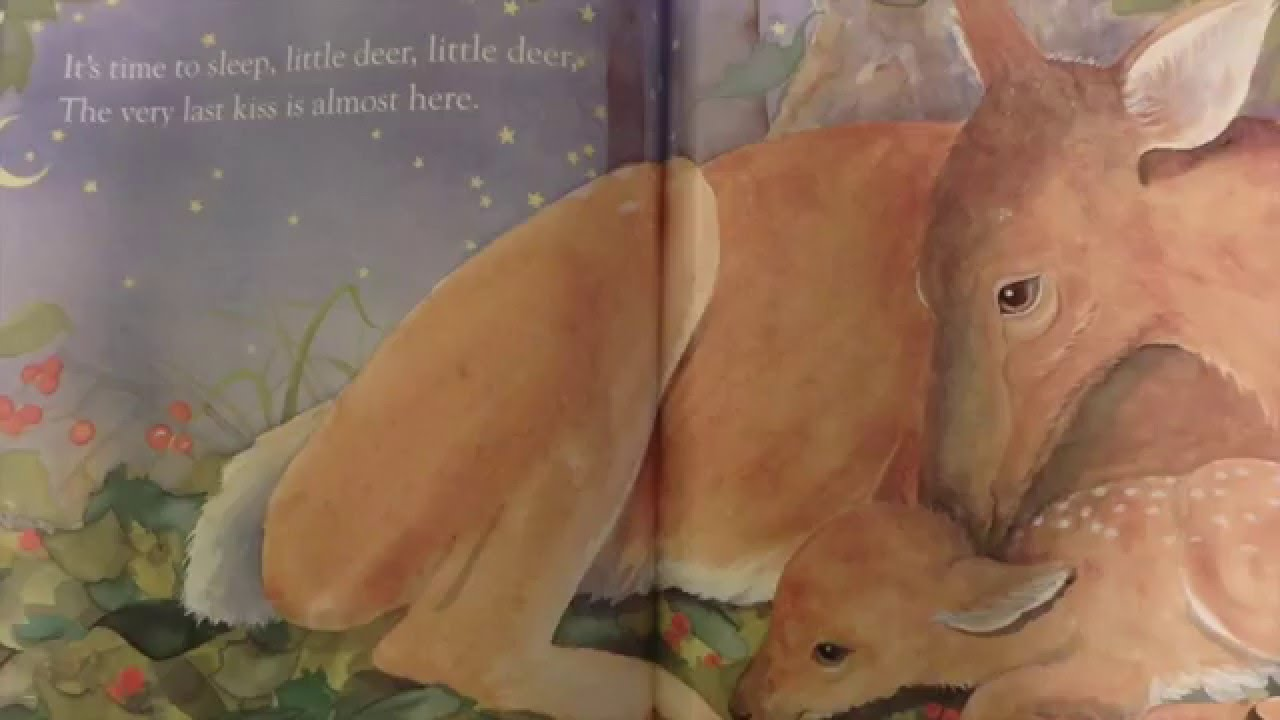 Time For Bed By Mem Fox Youtube
