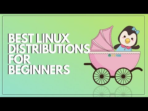 5 Best Linux Distributions for Beginners