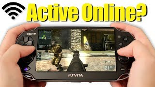 Call of Duty: Black Ops: Declassified (PS Vita) - Worth it for the Online Multiplayer?