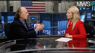 Jim Rickards: Recession will force Fed to ease in 2016