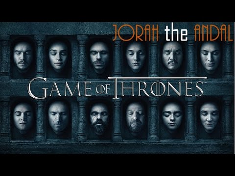 Game of Thrones - The Great Game Medley (Season 6 Soundtrack)