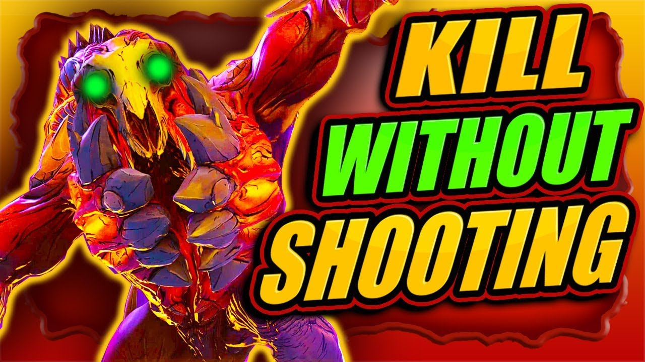 """(EASY) KlLL """"The Rampager"""" WITHOUT SH00TING (240,000 XP) LEGENDARY FARM - BORDERLANDS 3 thumbnail"""