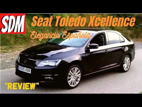 Review Seat Toledo Xcellence | Somos De Motor