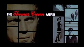 "The Windmills of Your Mind  (""The Thomas Crown Affair"")"