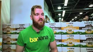 Barnana CMO: 'We tested banana brittle for eight months before we took it to market'