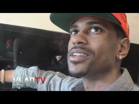 Exclusive: Big Sean Talks About Chris Brown's GMA Interview