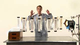 Sun Hot. Space Cold. What To Do?--Consider the Following With Bill Nye