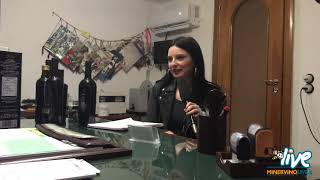 MinervinoLive.it intervista Mario Rotunno dell'Az. Agricola Loiola