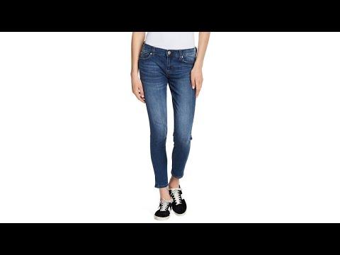 Natalie Ankle Jeans