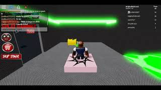Escape Library Obby (Roblox Adventures) Partie 2-DEATH!!!!!