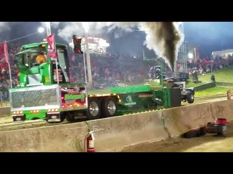 Cotpa light limited pro stock highland county fair 2017
