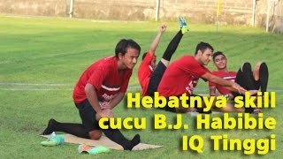 Video Indra Sjafri Panggil Rafid Habibie Karena IQ-nya Tinggi || Calon Playmaker Timnas U-19 download MP3, 3GP, MP4, WEBM, AVI, FLV Agustus 2018