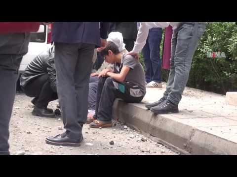 Hûrgiliyên teqîna li Diyarbekirê