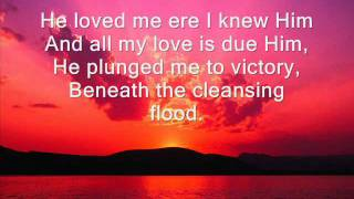 Victory in Jesus [FREE DOWNLOAD] (hymn) with lyrics