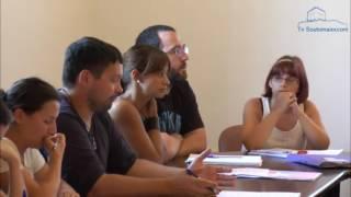 Pleno Ordinario no Concello de Soutomaior (final)