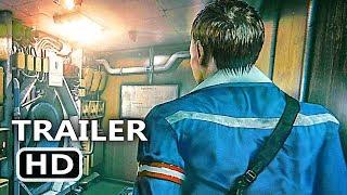 PS4 - Kursk Gameplay Trailer (2018)
