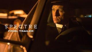 SPECTRE - Final Trailer