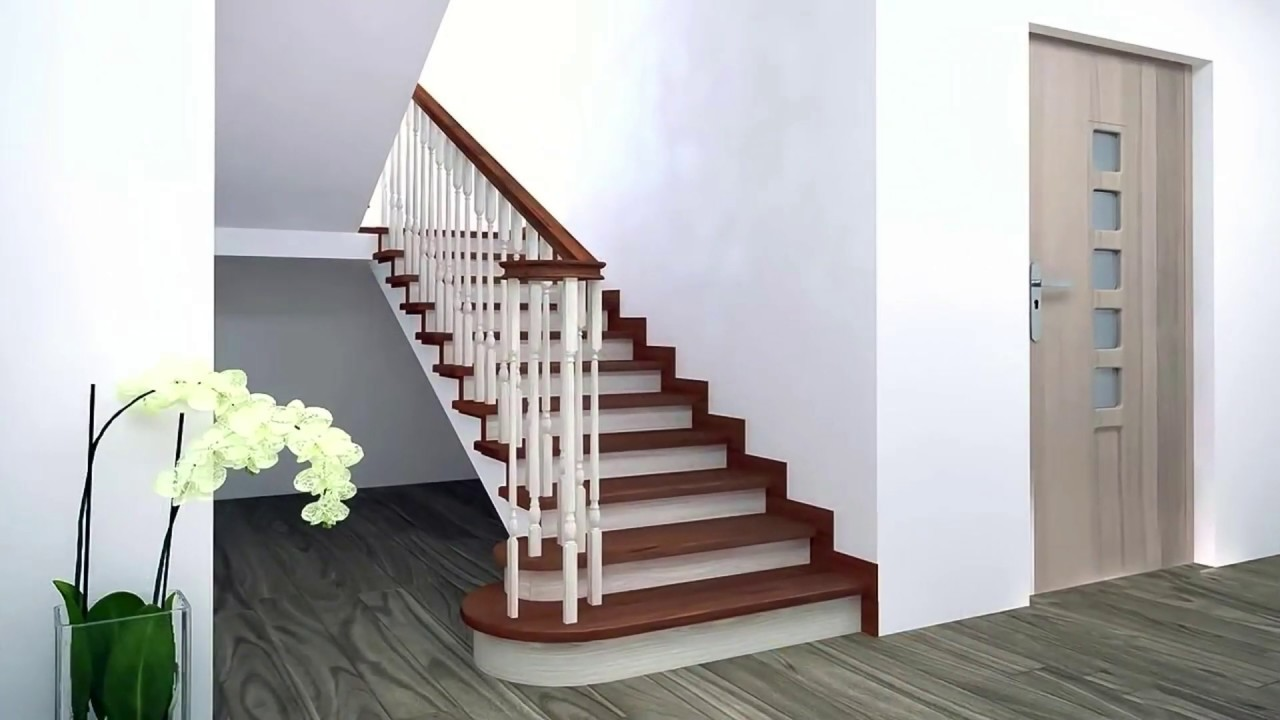 120 Best Stairs Design Ideas 2019 Modern Staircase Designs For Homes Youtube
