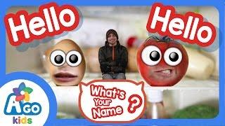 Hello, Hello. What