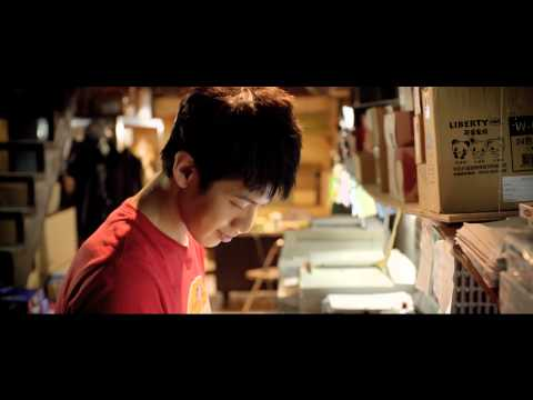 WHEN A WOLF FALLS IN LOVE WITH A SHEEP official movie teaser trailer (with English subtitles)