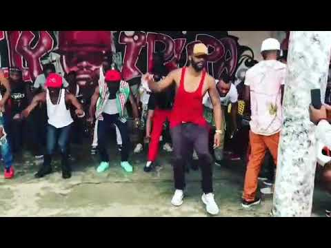 Fally Ipupa : nouvelle danse