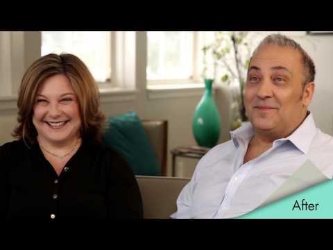 Blepharoplasty (EyeQ® EyeLift) Patient Testimonial: George and Susan