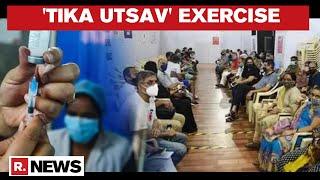 PM Modi's 'Tika Utsav' Initiative To Vaccinate Maximum People To Fight COVID Begins Today