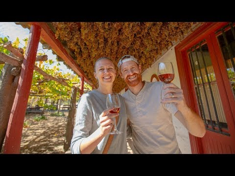 THE BEST WINERY IN CHILE | VIÑA....