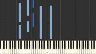 Sonatine burocratique / Erik Satie (piano tutorial)