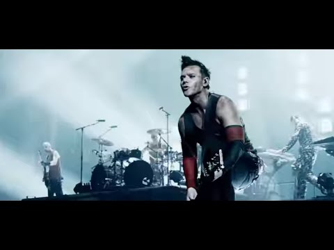 Rammstein making of Paris DVD - new Hideous - Diamond Head tour - Beartooth - Thrice - Sepultura