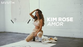 Kim Rose x MVMT   MVMT FOR HER - Artist Collaboration - Amor Necklace Collection
