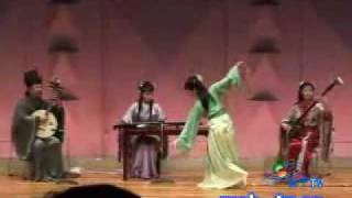 Download Chinese Traditional Dance and Song (汉族传统歌舞) MP3 song and Music Video