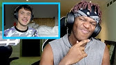 """Reacting to KSI reacting to my """"INSECURE"""" DISS TRACK!"""