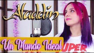 Aladdin Un Mundo Ideal Cover.mp3