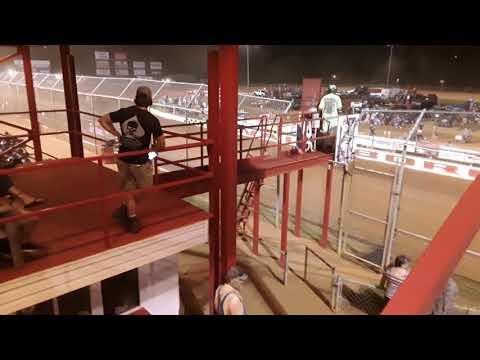 Swainsboro Raceway Super Street 10g 9/1/18 part 2