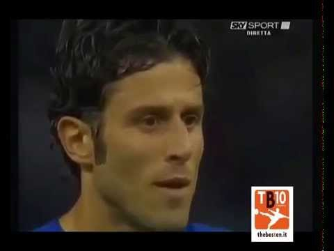 Best Moment - Fabio Grosso World Cup 2006