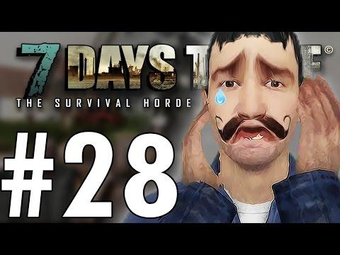 7 Days to Die - เจ็ดวันโดนระเบิดตายกับมิตรภาพที่หายไป!? ft.KuiperzZ,Sabudna (28)
