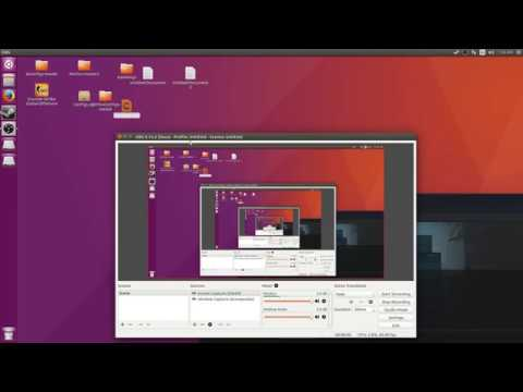 Requested - How To Configure Drivers On Ubuntu (Low Fps Fix) - YT