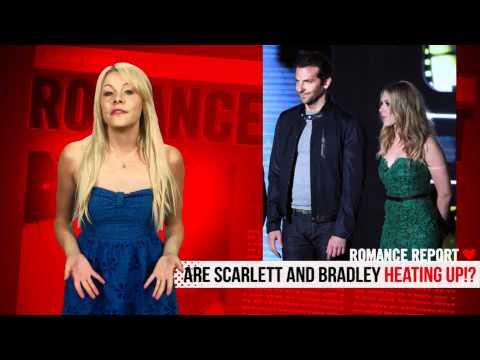 Scarlett Johansson And Bradley Cooper Dating!
