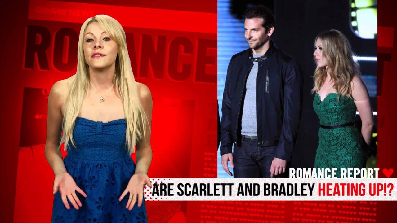 scarlett johansson dating bradley cooper