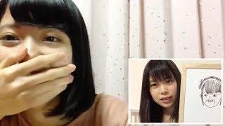 寺田美咲 (AKB48 チーム8) 吉川七瀬 (AKB48 チーム8)