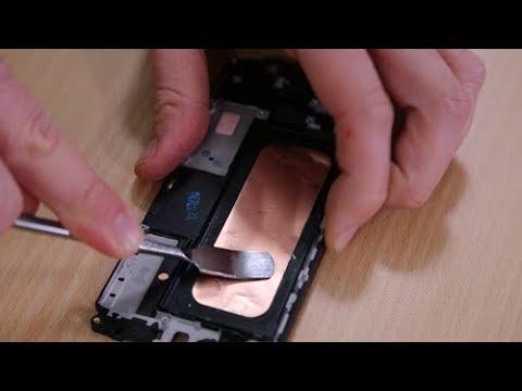 Samsung Galaxy A3 2016 Displaytausch - Anleitung