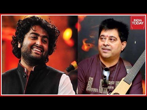 Jeet Ganguly & Arijit Singh Talk About Their Upcoming Raaz- Reboot