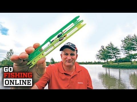Steve Ringer's Skills School - Shallow Fishing For Carp
