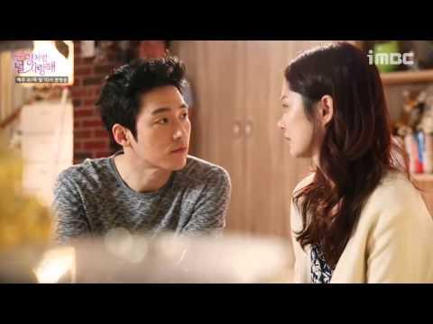 운명처럼 널 사랑해<Making>Ep.18-Ending (Kiss Scene) /Fated To Love You