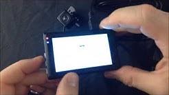 How to Format SD Cards -  3 Cam Dash Cam System