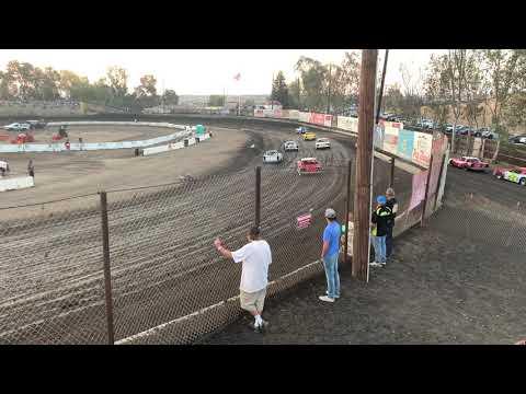 Bakersfield Speedway 05-11-19 Hobby Heat